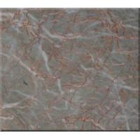 Marble Tile-Red Cream for sale