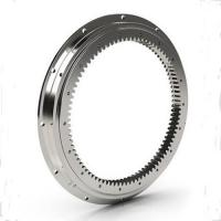 Quality Excacator slewing ring bearing slewing bearing for EX60-5, 50Mn, 42CrMo material for sale