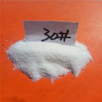 Quality white fused alumina for ceramic shapes and high alumina brick for sale