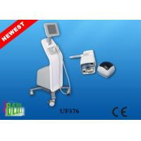 China Hifu High Intensity Focused Ultrasound Slimming Equipment For Weight Loss on sale