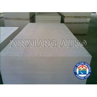 Quality paper faced gypsum ceiling board for sale