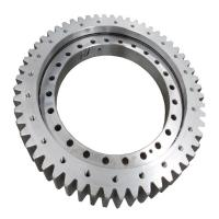 Quality Excavator Caterpillar Cat E200b Slewing Ring, Slewing Bearing, Swing Circle for sale
