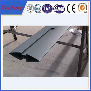 Quality sun shade aluminium louver, aluminum extrusions series 6063-t6 aluminium extrusion louver for sale