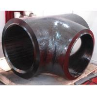 Quality ASTM A860 WPHY 56 pipe fittings for sale