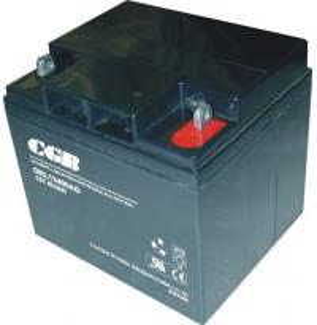 Quality CE / UL 12V 40AH GEL Lead Acid Battery Low Self Discharge Batteries for sale