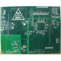 Quality 4 Layer Hasl industrial pcb printed circuit board layout Min. Line 3 mil for sale