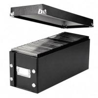 Quality cd storage case in corrugated carton for sale