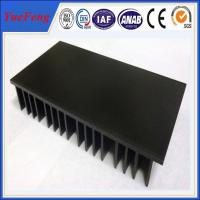 Quality Hot! bulk buy from china aluminium price per kg 3 meter heat sink for sale
