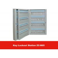Quality 160 Keys Cabinet Security  Key Lock Out Station with Different Kinds of Sizes for sale