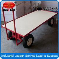 Quality PH3006 High Quality Wood Platform Hand Truck for sale