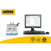Quality Computer Controlled Electronic Torque Tester , Manual Bottle Torque Tester for sale