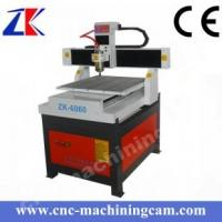 Quality Mini PCB milling drilling machine ZK-6060(600*600*100mm) for sale