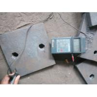 Buy cheap Cr15Mo3 Tap Block Wear-resistant Castings with Hardness More Than HRC56 from wholesalers