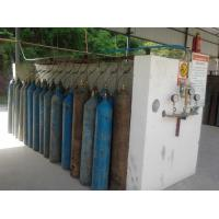 Buy High Purity Industrial Oxygen Nitrogen Gas Plant 240 Cylinders , Max Pressure 20Mpa at wholesale prices