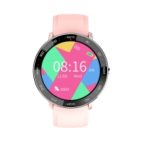 """Quality SMS Reminder 1.28"""" Ladies Bluetooth Smart Watch for sale"""