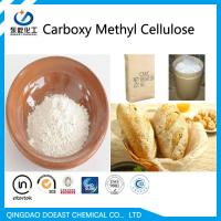 Quality Sodium Carboxymethylcellulose CMC Food Grade Additive Beverage CMC Thickener for sale
