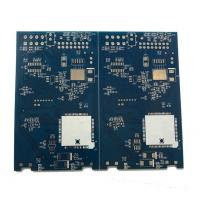Quality Immersion Gold Surface Multilayer PCB Board Prototype 10 Layers Electronic Circuit Panel for sale