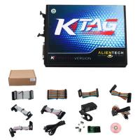 Buy cheap Hot Sell V2.10 KTAG K-TAG ECU Programming tool Master Version Hardware 5.001 K from wholesalers