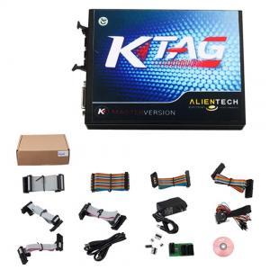 Buy cheap Hot Sell V2.10 KTAG K-TAG ECU Programming tool Master Version Hardware 5.001 K TAG V2.10 Chip Tunning Tool from wholesalers