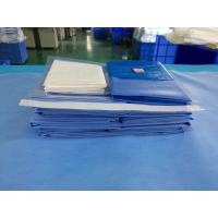 Quality Anti Static EO Gas Sterile SMMMS Mayo Stand Cover Surgical Universal Pack for sale