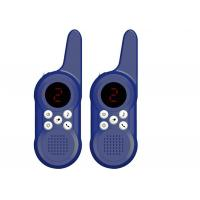 Buy cheap Handheld Long Range Wireless Walkie Talkie Built In Flashlight For Camping from wholesalers