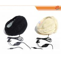 Quality Stereo earmuff headphone, Winter Ear Muffs to Answer telephone, adjustable and foldable for sale