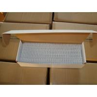 Buy cheap Nylon-Coated DOUBLE LOOP WIRE BINDING DOUBLE LOOP WIRE from wholesalers