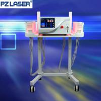 PZ LASER CE portable non invasive lipo laser machine / diode lipo laser for sale