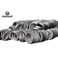 China 0cr21al4 Fecral Alloy Wire / Foil / Strip 0.05 - 8.0mm For Electric Heater on sale