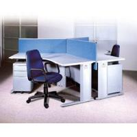 Quality Metal & Wood Office Tables for sale
