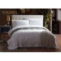 Quality High Quality Hotel Bed Linen For 4 or 5 Star Hotel With Different Size for sale