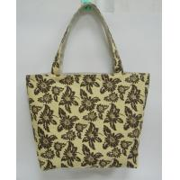 Tote bag with Cotton canvas fabric for sale