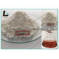 Quality Oral Safety Muscle Growth Powder Winstrol Stanozolol CAS 10418-03-8 For Fat Loss for sale