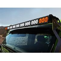 Buy Super Bright 43 Inch Single Row Led Light Bar , 240W Off Road Light Bars For at wholesale prices