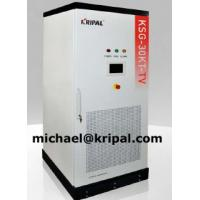Quality On-grid photovoltaic inverter 30KW for sale