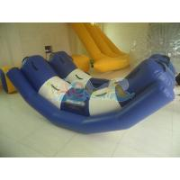 Quality Water Park Seesaw Rocker for sale