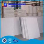 Quality High Temperature Ceramic Fiber Blanket 5um Fiber Diameter For Industrial Furnaces for sale