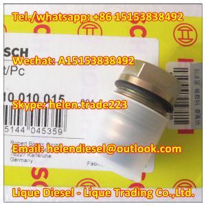 Quality 100% original BOSCH Pressure Limiter Valve 1110010015 , 1 110 010 015 ,3963808, 3947799,51103040050,87347275,2T2201146 for sale