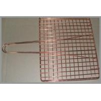 Quality copper barbecue grill netting for sale
