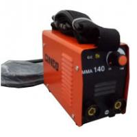 Quality AC220V MMA140 Spark Welding Machine Lightweight Multi Function High Frequency for sale