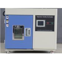 China Desktop Constant Temperature And Humidity Test Chamber , Environmental Chamber Lab Use on sale