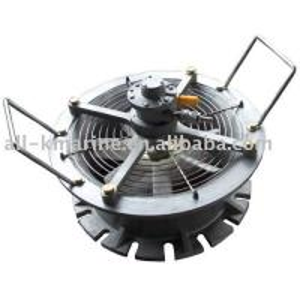 Quality Air Driven Turbine Fan for sale