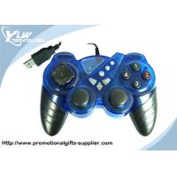 Quality Dual vibration micro USB Game Controllers for computer reviews for sale