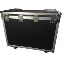 Buy 9mm Plywood With 1mm Fireproof Wood Color Rack Flight Case Standard Case at wholesale prices