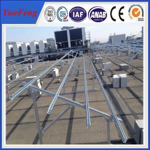 Quality adjustable solar mounting bracket,solar panel mount,solar kit for sale