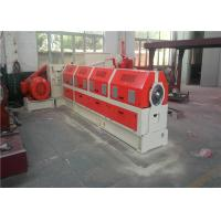 Quality PP Milk Bottle Scraps Plastic Recycling Extruder 400kg/H Capacity CE SGS for sale