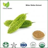 China bitter melon extract,100% pure bitter melon extract,charantin,momordica charantin on sale