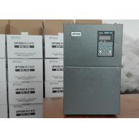 Quality Three Phase Variable Frequency Drive Inverter , 7.5kw General Purpose Inverter for sale