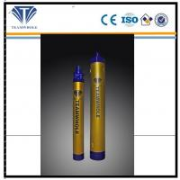 Buy Deep Hole Drilling DTH Drilling Tools 20-100m Depth TS Series DTH Hammer at wholesale prices
