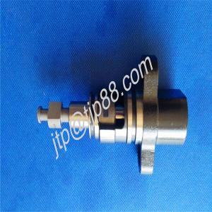 Quality Sliver Color Diesel Engine Fuel Injector Pump Plunger Element DLLA118P1357 for sale